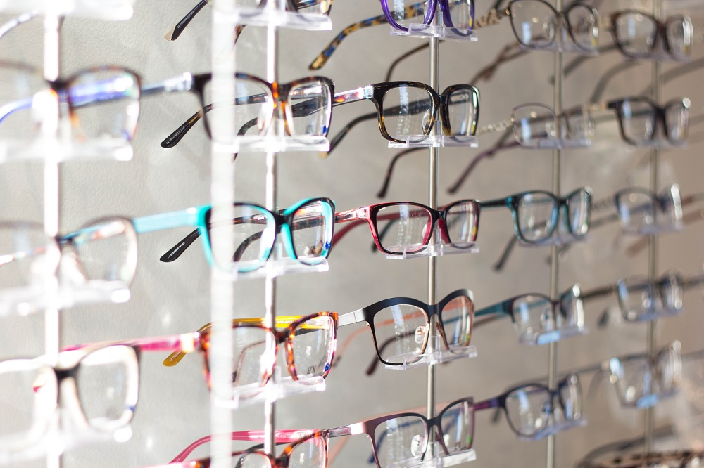 Robin Hall Opticians can provide a wide range of spectacles, glasses, contact lenses and vision aids - Photo by Scott Van Daalen on Unsplash